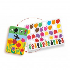 Djeco Edu stick colores-product