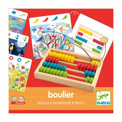 Djeco Boulier-product