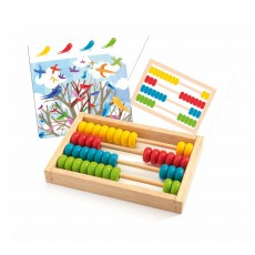 Djeco Abacus-product