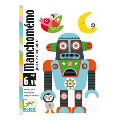 Djeco Memory Manchomémo-product