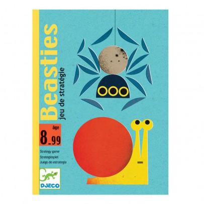Djeco Beasties - Juego de estrategia-product