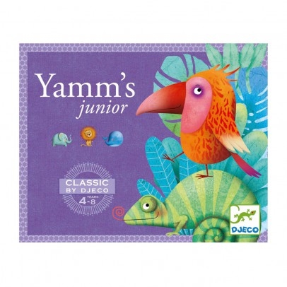 Djeco Yams junior-product
