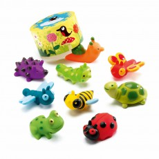 Djeco Little memo - Memory game-product