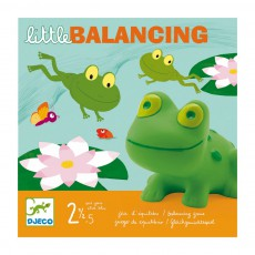 product-Djeco Little balancing - Balancing game