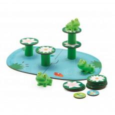Djeco Little balancing - Balancing game-product
