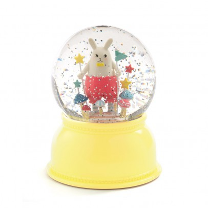 Djeco Little rabbit night light-listing
