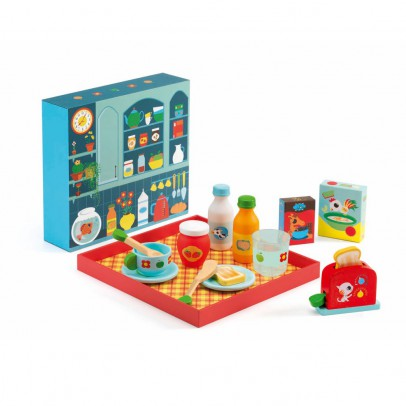 Djeco Lunch set-product