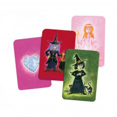 Djeco Diamoniak card game-listing
