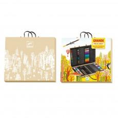 Djeco Gran caja de colores-listing