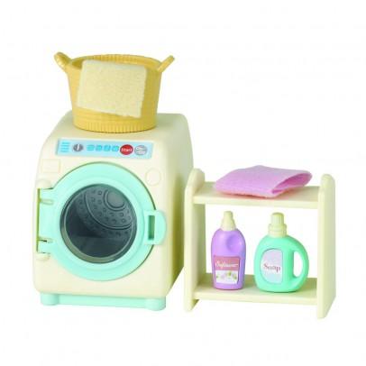 Sylvanian Washing Machine Set-listing