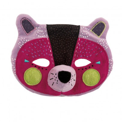 Moulin Roty Esther the panther mask-product