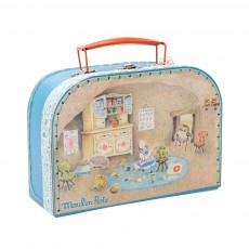 Moulin Roty Doctor's case-listing