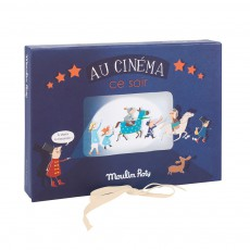 Moulin Roty Little marvels cinema set-listing