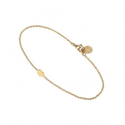 Titlee Clymer cloud bracelet -listing