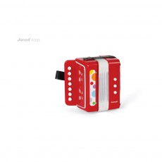 Janod Accordeon-product