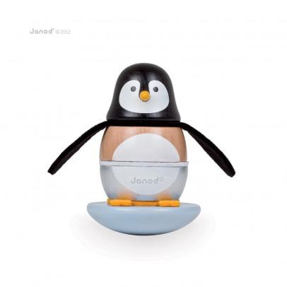 Janod Pinguin Stehaufmännchen-listing