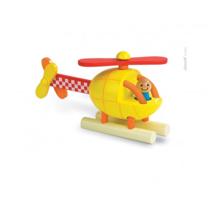Janod Magnetic Heliopter -product