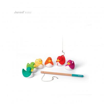 Janod Pesca - Patos-listing