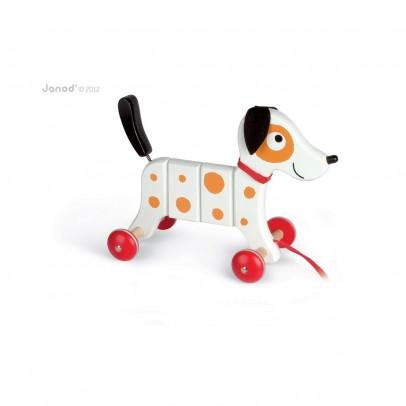 Janod Rocky il cane da tirare-listing