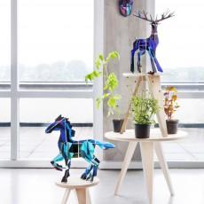 Studio Roof Totem Frysk Horse-product