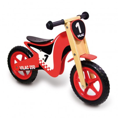 Vilac Moto bici senza pedali-listing