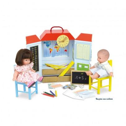 Vilac La petite école en valise-listing