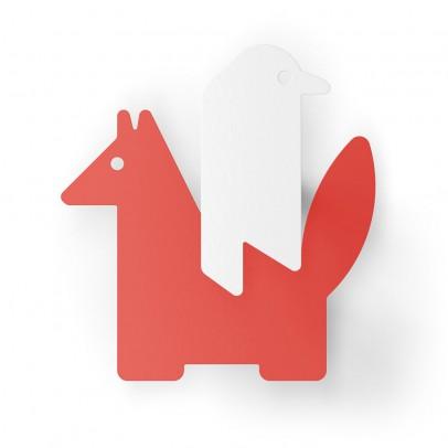 ENO Patère Le corbeau et le renard-listing