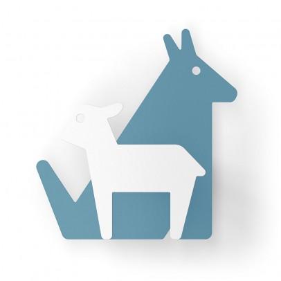 ENO Patère Le loup et l'agneau-listing
