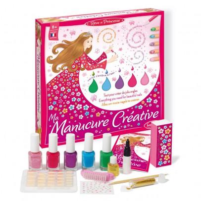 Sentosphère Mi manicure creativa-listing