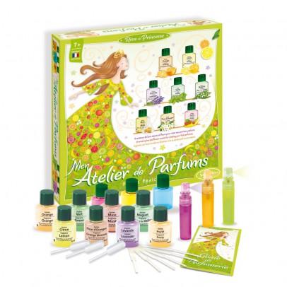 Sentosphère My perfume studio-listing