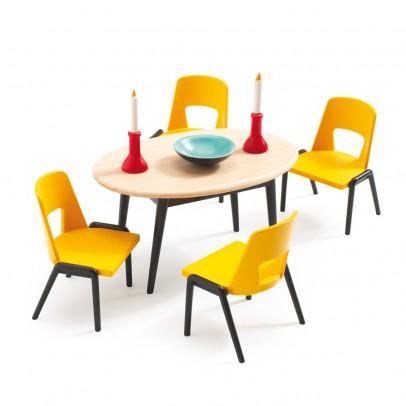 Djeco La sala da pranzo-listing
