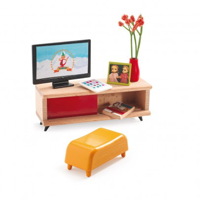 Djeco The TV room-product