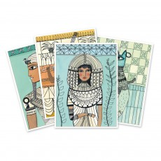 Djeco Arte egipcio -product