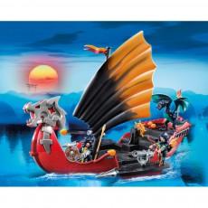 PLAYMOBIL® Dragon Battle Ship, No. 5481-listing
