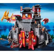 PLAYMOBIL® Forteresse impériale du Dragon  réf.5479-listing