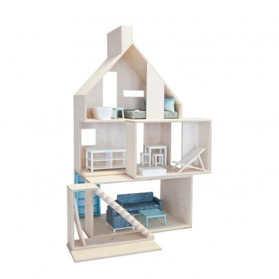 MiniWood Dollhouse