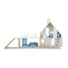 Boomini Casa de muñecas MiniWood-listing