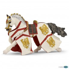 product-Papo Perceval the cavalier's horse