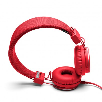 Urbanears Plattan headphones - Red-listing
