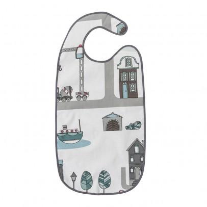Sebra Bavoir Village-product