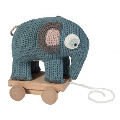 Sebra Elefante con ruedas-listing