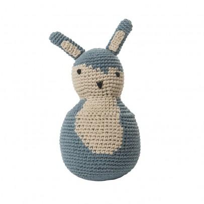 Sebra Conejo - Azul cielo-listing