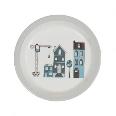 Sebra Village plate-listing