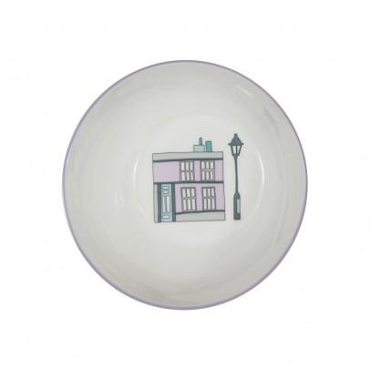 Sebra Village deep plate-listing