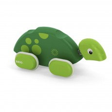 product-Brio Push Along Turtle
