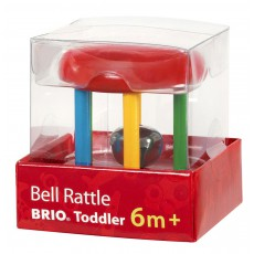 Brio Bell Rattle-listing