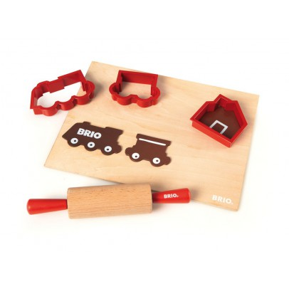 Brio Baking Set-product
