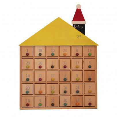 Apartment 31 Advent calendar