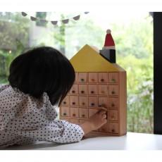 Kiko+ Apartment 31 Advent calendar-product