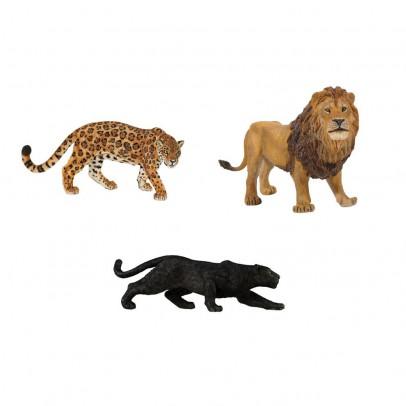 Papo Figuras felinas-listing